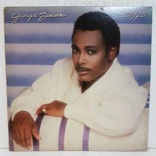 George Benson - 20/20 Vinyl Record
