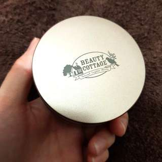 Beauty Cottage Loose Powder