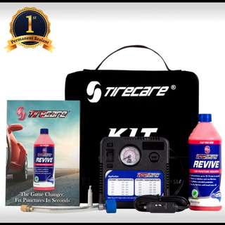 Tirecare kit
