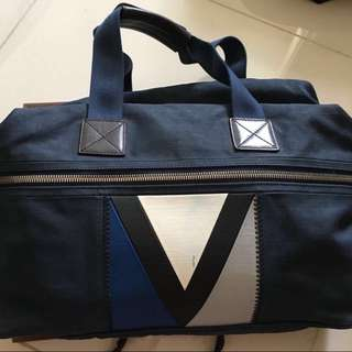 Louis Vuitton America's Cup Duffle Bag