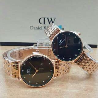Swarovski Couples Wacth
