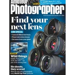 Ebook Amateur Photographer — 28 October 2017