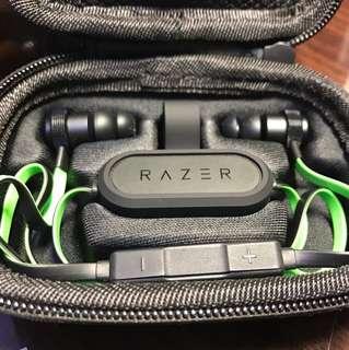 Razer 藍牙耳機