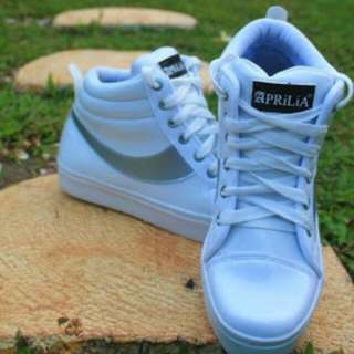 Aprilia Boots Shoes