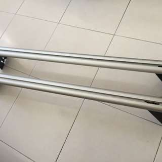 Roof Rack for Opel Astra H