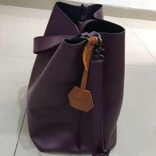KAYN - leather bag