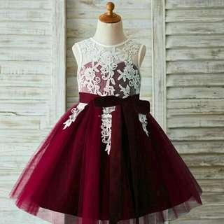 Anvil Dress