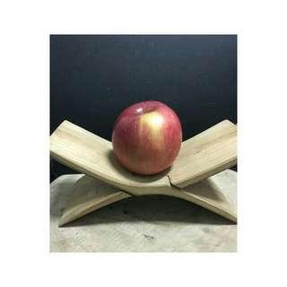 🚚 原木手作 櫸木 置物架