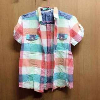 🚚 Bossini襯衫