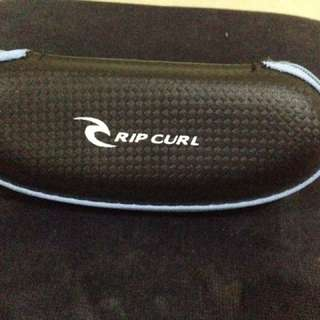 Preloved case kacamata ripcurl