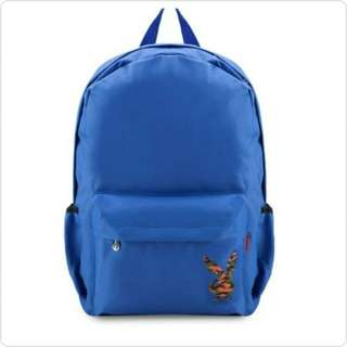 #BRAND NEW PLAYBOY BACKPACK