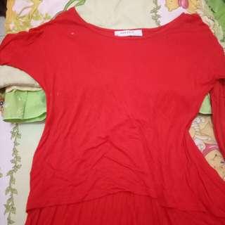 Zara cloth