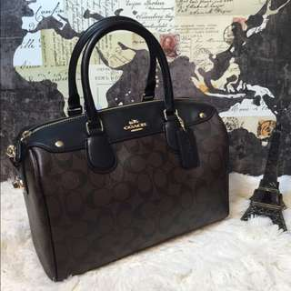 Coach F36702 Authentic
