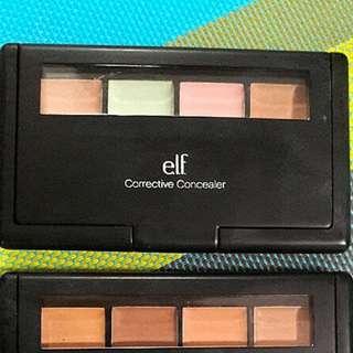 ELF Cream Corrective Concealer