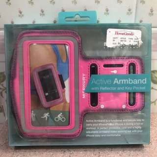 Active Armband for iPhone 4 or 4S