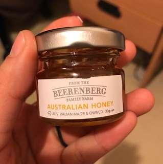 澳大利亞蜜糖