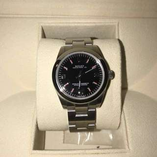 Rolex Oyster Perpetual 31 女裝