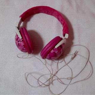 Barbie Headset