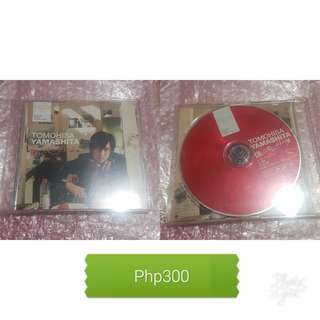 Yamapi & NEWS Items for as low as P300