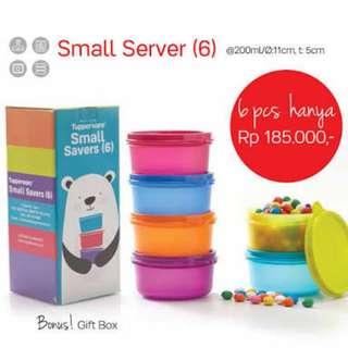 Small saver