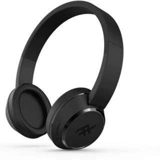Coda Wireless Headphone + Mic