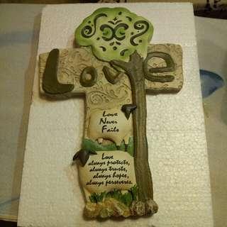 陶瓷十字架