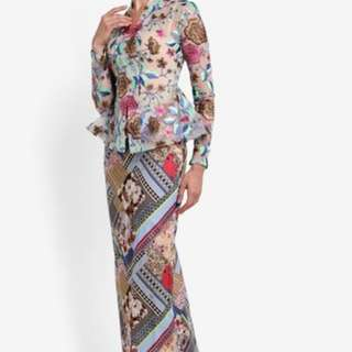 LOOKING FOR RIZALMAN KEBAYA