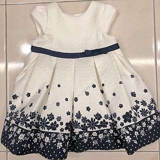 Mothercare Baby Dress 0-3 mths