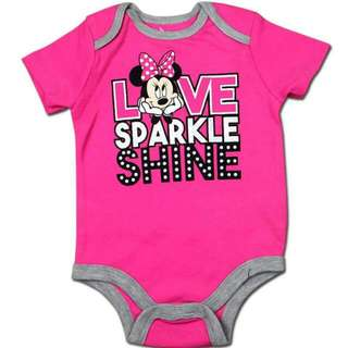 Baby Romper and jacket