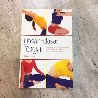 Dasar-dasar Yoga