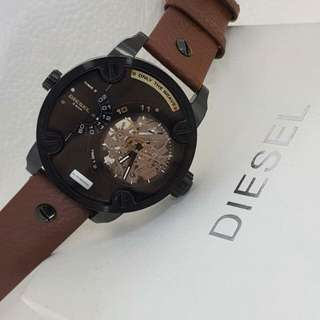 New arrival diesel watch