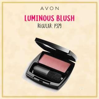 Luminous Blush