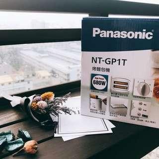 Panasonic 烤麵包機