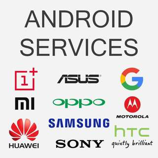Android Services