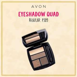 Eyeshadow Quad