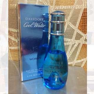 Repriced! Davidoff Perfume