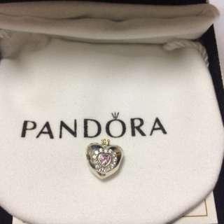 正品PANDORA charms 100% real & new
