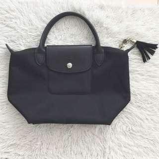 Longchamp inspired