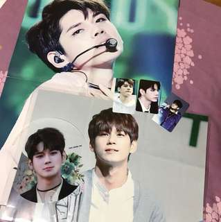 WTS ONG FANSITE