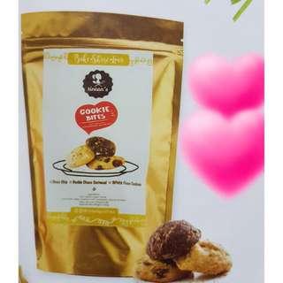 Tintan's Assorted Cookie Bites 120g