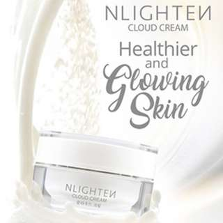 BESTSELLING NLIGHTEN CLOUD CREAM