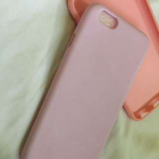 Iphone 6 Case Lavender ( Pastel )