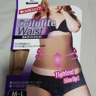 Waist and Tummy Slimming