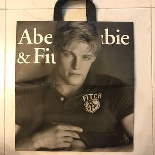 Abercrombie & Fitch Paper Bag