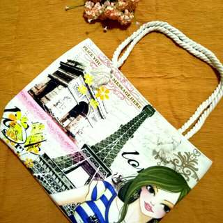 25% Off: Tote Bag for Sale