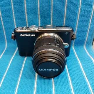 Olympus Epl3 14-42 kit