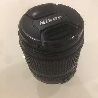 Nikon 18-105 mm f3.5-5.6 ED VR AF-S DX Nikkor