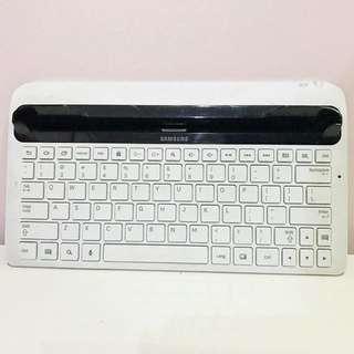 Samsung Galaxy Tab 10.1 Bluetooth Keyboard