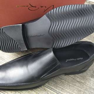 hushpuppies shoes pria new original