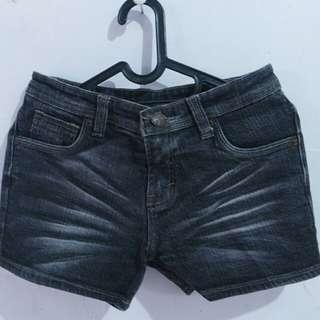 Bebe Jeans Hotpants - Preloved Murag